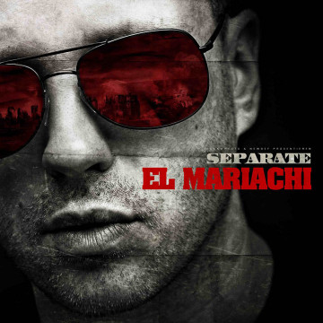 Separate El Mariachi Cover