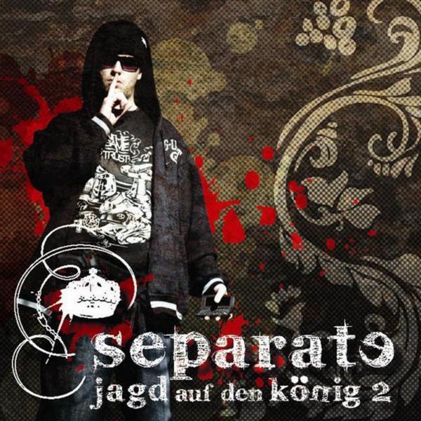^Separate Die Jagd auf den König 2 Cover
