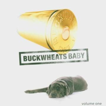 VA - Buckwheats Baby Cover