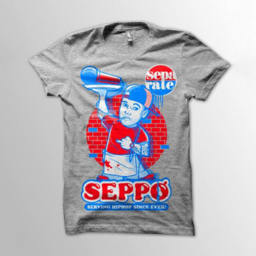 seppo the chef Shirt
